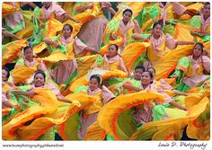 Tnalak Street Parade South Cotabato Koronadal City