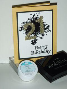 Charlie 21st B-Day Card 20120908_03