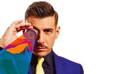 """Recensione """"Magellano"""" – Francesco Gabbani"""