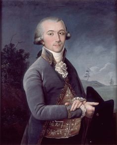 Whats in a Name? Why Pierre de Laclede Liguest Has So Many