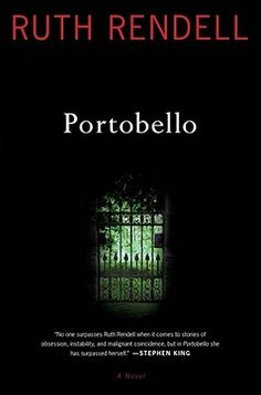 Portobello: Ruth Rendell is widely considered to be crime fiction's reigning queen, with a remarkable career spanning more than forty years. Now, in Portobello, she delivers a captivating and intricate tale that weaves together the troubled lives of several people in the gentrified neighborhood of London's Notting Hill.