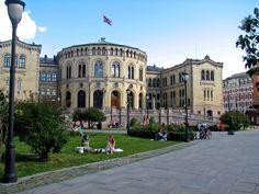 #buildingsinoslo #visitoslo #norway