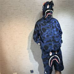 Bape camo hoodie replica