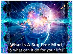The Bug Free Mind Process Now Proven In Over 110 Countries Worldwide