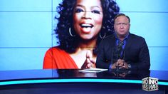 Alex Jones breaks down the population reduction agenda of Oprah Winfrey and other billionaire celebrities. Help us spread the word about the liberty movement...