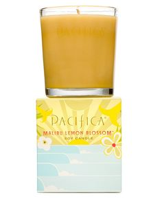 Product Info This fresh scent captures the free spirit of the Pacific Ocean with Lemon Blossom, Litsea Cubeba, flowering Angel's Trumpet, fresh herbs and salty sea breezes. From Brook When I am dreaming of California, of dreamy surf and lemon blossoms scenting the salty ocean air with their sweet perfume, of long warm summer days at the beach - this is the fragrance of my memories. An olfactory ode to the sun, surf and flora of Southern California beaches - from Rincon Point to Malibu. I ...