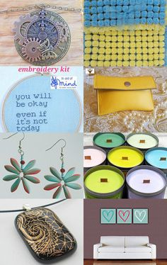 Unique! by Ruta L on Etsy--Pinned with TreasuryPin.com