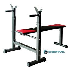 Hantelbank Home Made Gym, Diy Home Gym, No Equipment Workout, Fitness Equipment, Dream Gym, Online Shopping, Shops, Drafting Desk, Wood