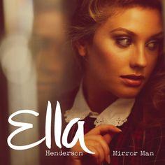 Ella Henderson - Mirror Man en mi blog: http://alexurbanpop.com/2015/03/09/ella-henderson-mirror-man/