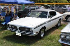 https://flic.kr/p/cYrFDm | 1969 Plymouth Barracuda fastback 340
