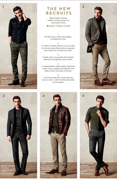 Banana Republic fall