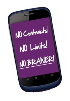 74 Best No contract cell phone plans images in 2013 | Cell phone