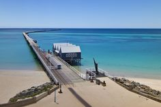 Busselton Jetty-Short Day Trips from Perth