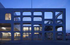 Photograph: Kouji Okamoto. K Kindergaten / NKS Architects / 2011