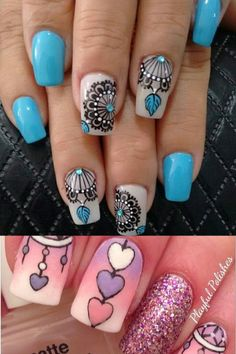 Holiday Fashion, Pedicure, Lily, Nail Art, Hair Styles, Blogger Lifestyle, Beauty, Piercings, Nail Arts