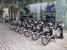 https://www.spfranquicias.com/emobike-continua-su-expansion-en-latinoamerica/  EMobike continúa su expansión en Latinoamérica firmando la MasterFranquicia en Lima (Perú). Alquiler de bicicletas eléctricas destinadas al turismo.