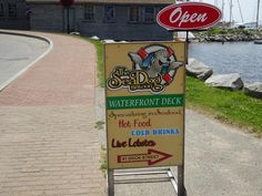Beef & Barley Soup and BLT - Picture of The Sea Dog Restaurant, Shelburne - Tripadvisor Shelburne Nova Scotia, Dog Restaurant, Beef Barley Soup, Trip Advisor, Birth, Seafood, Restaurants, Dogs, Pictures