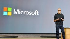 As Silicon Valley's collective response to president Trump's immigration ban continues to harden, Microsoft chief executive Satya Nadella has chosen to personally speak out against the executive...