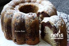 Lezzetli Yumuşacık Kabarmış Bir Kek Nasıl Yapılır