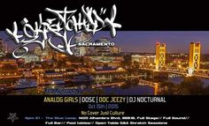 A week from today I'm rocking a set at Skratchpad Sacramento along side the homie DJ Dose Doc Jeezy and special guest Analog Girls.  Real shit is going down don't sleep!! #skratchpad #sacramento #turntablism #turntablist #thecityoftrees #bluelamp #djnocturnal #djdose #docjeezy #analoggirls by djnocturnal http://ift.tt/1HNGVsC