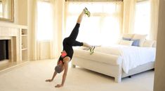 4 Easy Ways to Tone Your Body in a Tiny Space