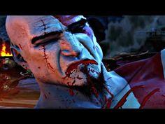 God of War - All Kratos Deaths Scenes God Of War, Joker, Death, Artwork, Fictional Characters, Youtube, Work Of Art, Auguste Rodin Artwork, The Joker