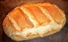 Make your bread yourself without a bread machine. Our Easy Recipe Source: Co … - Recipes Easy & Healthy Cooking Bread, Cooking Chef, Cooking Recipes, Bread Baking, Easy Healthy Recipes, Easy Meals, Bread And Pastries, Food Inspiration, Bakery