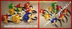 Fiesta Infantil, Fiesta Circo, Ideas Fiesta Circo,  sweetmyruchis.blogspot.com