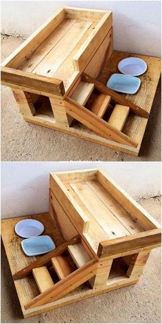 Ideas of Pallet Wood Creations And Projects pallet ideas, pallet projects, pallet furniture, diy pallet and Ideas of Pallet Wood Creations And ProjectsWooden creations pla Pallet Projects Christmas, Diy Pallet Projects, Pallet Ideas, Wood Projects, Wood Pallets, Pallet Wood, Outdoor Pallet, Garden Pallet, Outdoor Baby