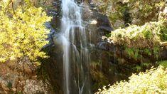Hoz de Carboneros desde Navahermosa (Toledo) - Ando y Reando Fauna, Waterfall, Outdoor, Lush, Wild Nature, Wild Flowers, National Parks, Waterfalls, Outdoors