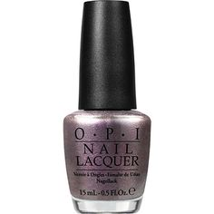 OPI Brazil Nail Lacquer Collection in Next Stop…The Bikini Zone