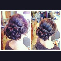 Hair and Make-up by Steph: Behind the Chair II   # Pin++ for Pinterest #