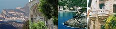 Visit to Soller and the Alfabia Gardens