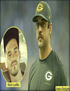 Aaron Rodgers Gay? Review Concerns Relationship With Kevin Lanflisi!