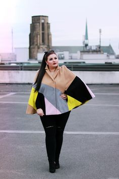 Weil wir Curvy Styles: ABOUT YOU x Sarina Nowak | ABOUT YOU