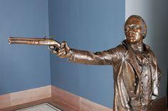 Understanding the Burr-Hamilton Duel   The Gilder Lehrman Institute of American History