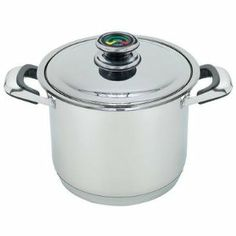 4PC FRYING/PASTA SET W BASKET (Cookware - Direct Sales) . $48.84. Includes 9.5qt stockpot, lid with thermometer knob and 2 half-round frying baskets with handles. Features mirror finish interior and exterior with phenolic and stainless steel handles. Limited lifetime warranty. Gift boxed.  Includes 9.5qt stockpot, lid with thermometer knob and 2 half-round frying baskets with handles. Features mirror finish interior and exterior with phenolic and stainless stee...