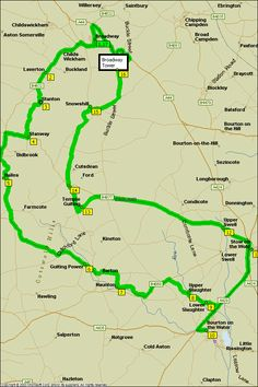 further info go to www.cotswolds.info/romantic-roads/broadway-to-broadway.shtml