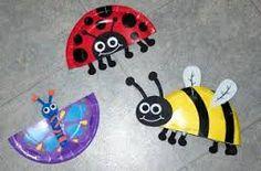 preschool crafts spring - Google Search