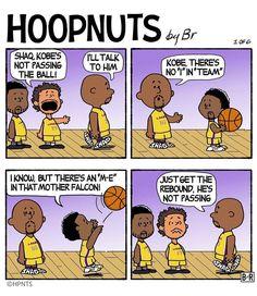 Shaq And Kobe, I In Team, Nba Memes, Latest Stories, You Meme, Nba Players, Rebounding, Everyone Else, Best Memes
