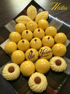 Tips Nastar Kinclong Mulus Tanpa Retak by Fah Umi Yasmin Biscuit Cookies, Cake Cookies, Resep Cake, Pineapple Tart, Heritage Recipe, Asian Desserts, Bakery Cakes, Indonesian Food, Creative Food