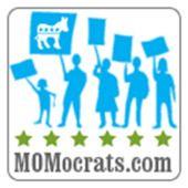 Momocrats have a regular Momochat.  Also find them on facebook.
