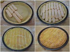Chai, Cheesecake Pie, Bread Cake, Strudel, Ricotta, Sweet Bread, No Bake Desserts, Buffet, Deserts