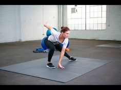30 Minute Metabolism Booster Workout with Kit Rich - YouTube