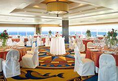 Monterey Marriott  - Wedding Venue - www.dailyaisle.com