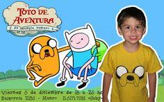 Hora de aventura  #HoradeAventura #AdventureTime #Finn #Jake Adventure Time, Babyshower, Finn Jake, Comics, Baptism Favors, Invitation Cards, Invitations, Events, Baby Shower