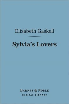 "Gaskell's ""saddest story"" Oh Em Gee"