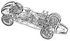 Technical illustration by James A. Allington