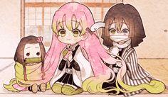 Anime Chibi, Manga Anime, Fanarts Anime, Anime Demon, Otaku Anime, Anime Characters, Anime Art, Manga Girl, Anime Girls