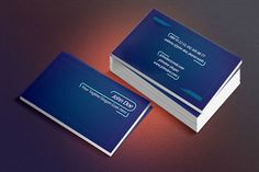 Free Bussiness Card Mockup PSD